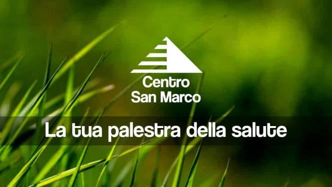 Centro San Marco - Palestra della Salute